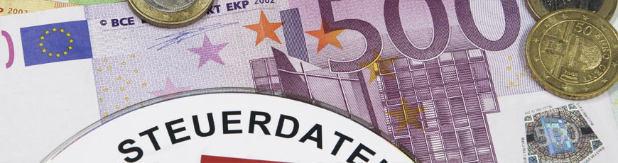Steuerhinterziehung – neue Steuer-CD in NRW